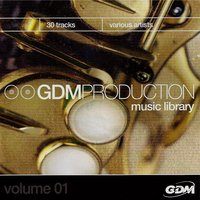 GDM Production Music Library, Vol.1 — сборник
