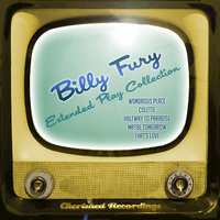 Billy Fury - The Extended Play Collection — Billy Fury