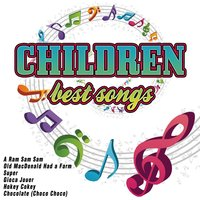 Children Best Songs — сборник