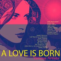 A Love Is Born — Doris Day