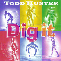 Dig It — Todd Hunter