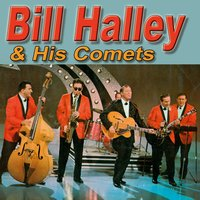 Bill Haley & His Comets — Bill Haley, His Comets, Bill Haley & The Comets