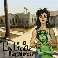 Daughters - EP — Castle Grey Skull