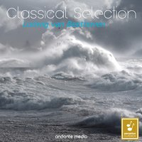 "Classical Selection - Beethoven: Piano Concerto No. 5 ""Emperor"" & Piano Sonata No. 17 ""The Tempest"" — Людвиг ван Бетховен, Peter Toperczer, Sylvia Capová, Libor Pesek"