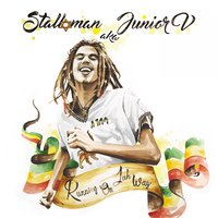 Running on Jah Way — Stalloman, Junior V