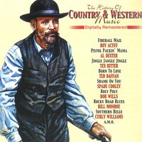The History of Country & Western, Vol. 9 — сборник