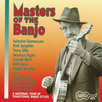 Masters Of The Banjo — сборник