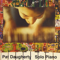 Solo Piano — Pat Daugherty