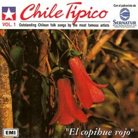 Chile Tipico Vol.1 El Copihue Rojo (Album) — сборник