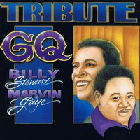 Tribute to Billy Stewart and Marvin Gaye — GQ