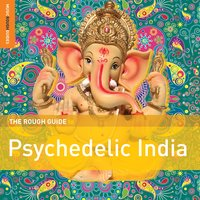 Rough Guide to Psychedelic India — сборник