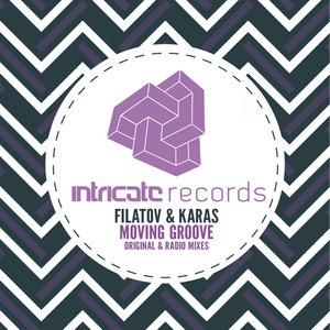 Karas, Filatov, Filatov & Karas - Moving Groove
