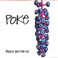 Happy Accidents — Poke