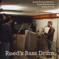 Reed's Bass Drum - EP — Reed's Bass Drum