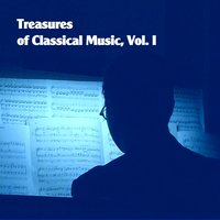 Treasures of Classical Music, Vol. I — David Zinman, London Festival Orchestra, Adrian Leaper, Wilhelm Keitel, Wolfgang Grohs