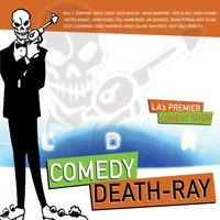 Comedy Death Ray — сборник