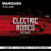 You Are — Manoush
