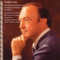 Orchestral Music of Fisher Tull — Charles Johnson, Nürnberger Symphony Orchestra