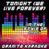 Tonight — Granite Karaoke