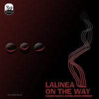 On The Way — Lalinea