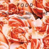 Should Have Been Lovers Tonight — Todd