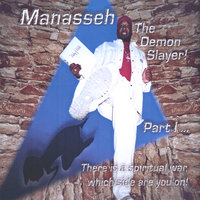 Demon Slayer — Manasseh