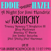 A Night for Jimi Hendrix — Eddie Hazel