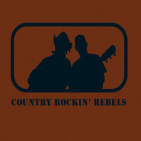 Country Rockin' Rebels — Country Rockin' Rebels