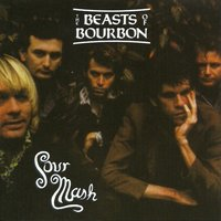Sour Mash — Beasts Of Bourbon