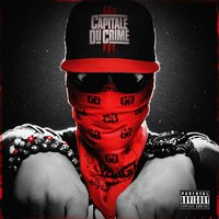 Capitale du crime, vol. 3 — La Fouine