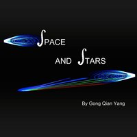 Space and Stars — Gong Qian Yang