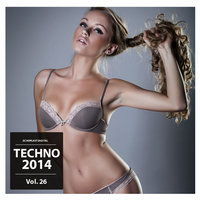 Techno 2014, Vol. 26 — Joe Falcon, Corner