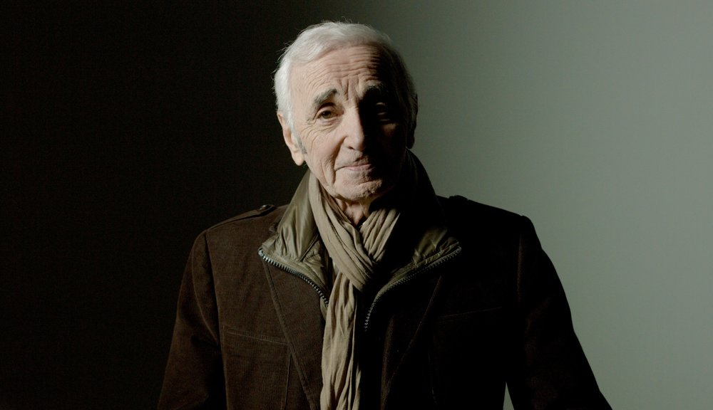 Contact Us We are huge fans of Charles Aznavour but we are not affiliated associated authorized endorsed by or in any way officially connected with Charles Aznavour