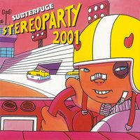 Stereoparty 2001 — сборник