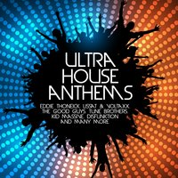 Ultra House Anthems — сборник