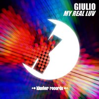 My Real Luv — Giulio