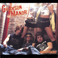 Back on the Rock — Grayson Manor