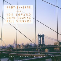 First Tango in NY — Andy Laverne