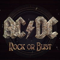 Rock or Bust — AC/DC