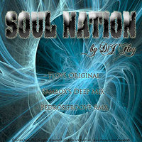 Soul Nation — DJ Floy