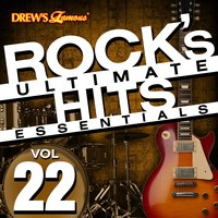 Rock's Ultimate Hit Essentials, Vol. 22 — InstaHit Crew