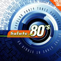 Salute To The 80s — Studio 99