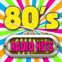 Radio Hits 80's — The Top Club Band