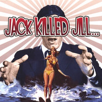 Checkpoint Charlie - EP — Jack Killed Jill...