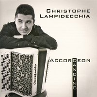 Accordéon dancing — Christophe Lampidecchia