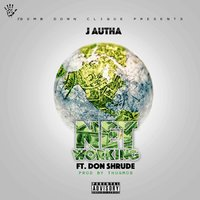 Networking (feat. Don Shrude) — Don Shrude, J. Autha