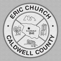 Caldwell County EP — Eric Church