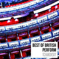 Best of British Perform Tchaikovsky — Britten Quartet