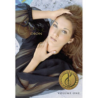 Tout En Amour (The Collector's Series Volume One) — Céline Dion