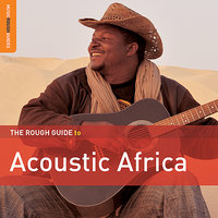 Rough Guide To Acoustic Africa — сборник